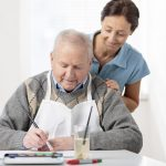 Alzheimer's disease prevention