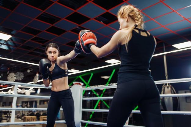 Boxing Exercises