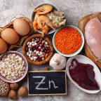 Health Benefits of Zinc In Your Diet