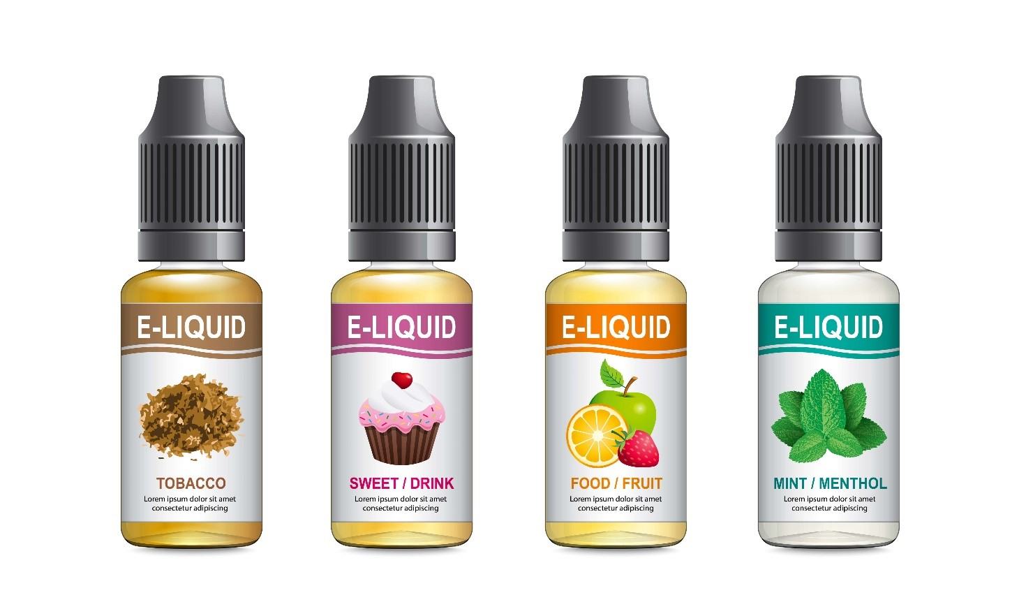What are the Best E-Liquids Available in the UK?